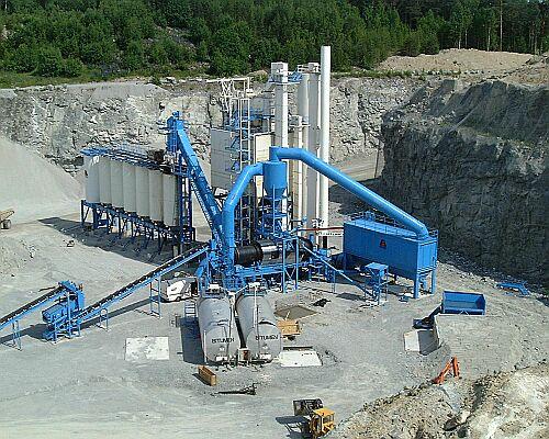 Bild 10:28 Hybridverk. Byggt för kombinerad sats och kontinuerlig produktion