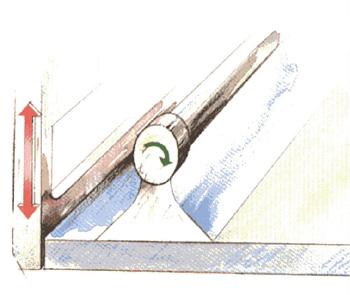 Bild 12:13 Stamp- och vibrationssystem