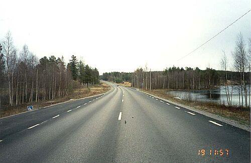 Bild 14:1 En lämplig väg för kallmassateknik och mjukasfalt